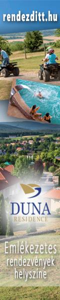 Rendezd itt! Duna Residence (2)