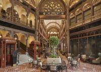 A Párisi Udvar Hotel Budapest hivatalosan is megnyitott