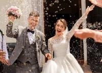 A polgári esküvő menete