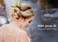 A balatoni esküvők szolgáltatói egy helyen: január 25-én jön a II. Dél-Balatoni Esküvő Kiállítás