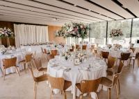 A Teleki-Tisza-kastély varázslatos esküvői helyszín