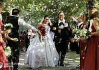 Így néz ki egy hagyományos magyar esküvő