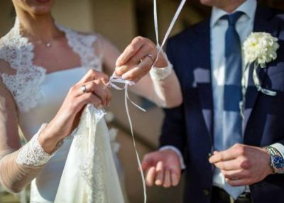 Három érv a pénteki esküvő mellett