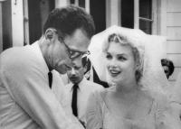 Egy ikon, három esküvő – Marilyn Monroe viharos házasságai