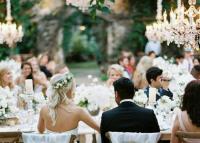 Szabadtéri esküvő kisokos