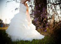 10 szabály a menyasszonyi ruha kiválasztásához