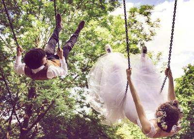 Névváltoztatás kisokos – Variációk friss házasoknak