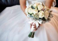 Virágom, virágom... A menyasszonyi csokor története