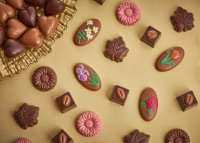 Mondd el csokival! Stílusos esküvői köszönőajándékok