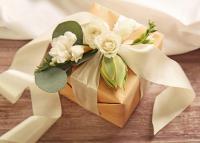 Íme az idei esküvőszezon legtrendibb ajándékötletei