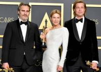 Oscar-gála 2020: A legstílusosabb inspirációk az esküvődre