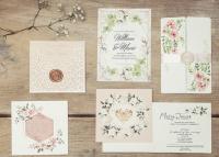 9 esküvői papírdekoros, akiknek a munkáját látnod kell