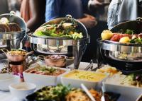 Milyen ételszervíz szolgáltatást válassz az esküvődre?