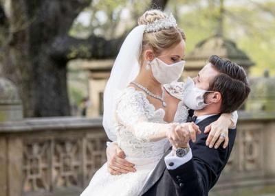 Hogyan szervezd át az esküvődet a Covid miatt?
