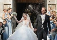 Minden idők 15 legdrágább menyasszonyi ruha modellje