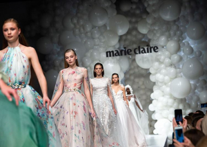 Marie Claire Fashion Days, 2019. november 22-24.