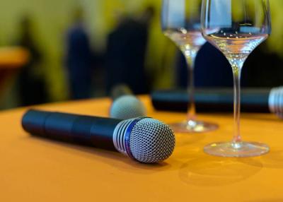 Ne parázz az esküvői beszéd miatt: így tökéletes lehet!