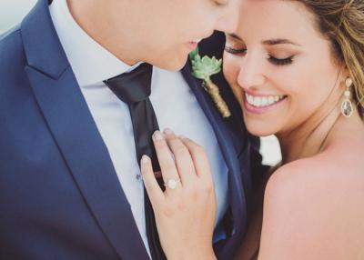 Trendi nyakkendő típusok vőlegényeknek!