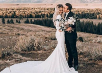 Hogyan döntsd el, melyik esküvői ruha illik hozzád a legjobban?