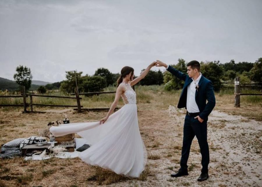 ismerd meg a házasság esküvő)