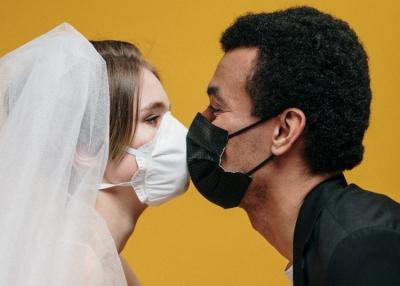 Esküvőszervezés 2021-ben? – ezeket az akadályokat kell leküzdenetek!