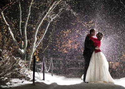A télen tartott esküvő 10 parancsolata