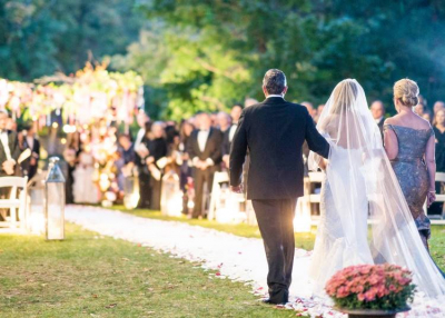 A nyári esküvők átszervezését még nem kezdték el