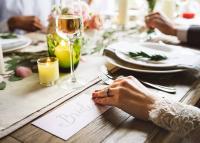A legfontosabb esküvői illemszabályok, amikre vendégként feltétlenül figyelned kell