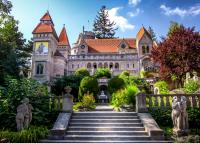7+1 legszebb magyarországi kastély, ahol élmény lesz az esküvői fotózás