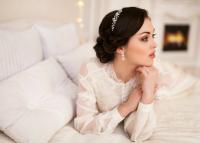Hajápolás esküvő előtt – ezekre figyelj!