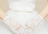 Menyasszonyi kesztyű: Tradicionális esküvői kiegészítő