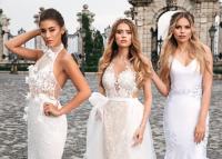 Egyedi menyasszonyi ruha az egyéniségedre szabva – A Noriluca Couture a vagány arákat szólítja meg
