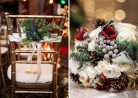 A karácsonyi esküvő szervezése
