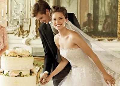 ec9f036831 Esküvő Világ - Almássy Éva Luxus esküvői ruhaszalon