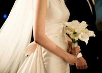 Menyasszonyi ruha típusok