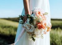 TOP5 csodás esküvői virágtrend 2020-ra!