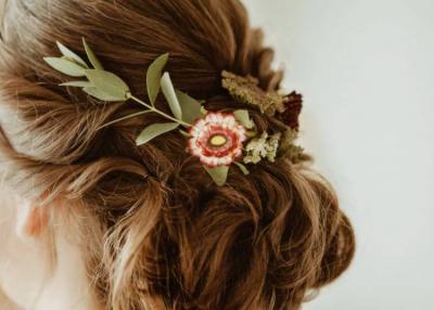 5 profi tipp, hogyan ápold a hajad esküvő előtt
