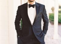 A jó esküvői öltöny 5 ismérve