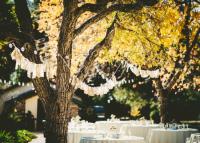 Szabadtéri esküvő bármely évszakban