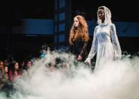 Daalarna Fashion Show, 2020. április 17.