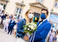 Drágultak az esküvők, de ez nem tántorította el a házasodni vágyókat