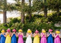 18 esküvői hagyomány, amit nyugodtan megváltoztathatsz