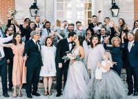Esküvői vendégek kiadásai – Mennyi az annyi?