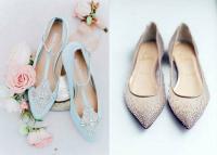 Lapos cipőben is lehetsz igazi hercegnő